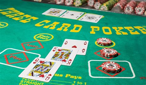 Spirit Mountain Gift Cards - three card poker poker table games spirit mountain casino spirit mountain casino