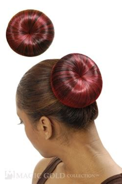 how to make a donut with block braids doughnut bun images hair is our crown