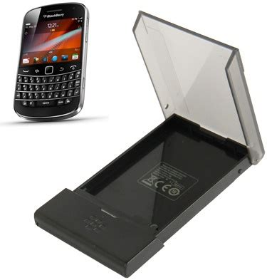 Baterai Bb 9790 battery charger box for blackberry 9900 9930 9790