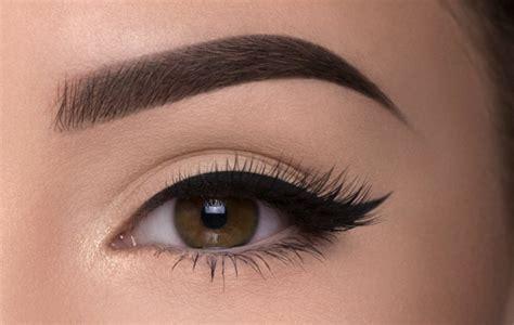 most common eyebrow shape eyebrow shape how to shape eyebrows and keep them
