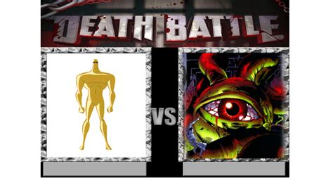 ivo s android battle idea ivo s android vs shuma gorath by des rookie on deviantart