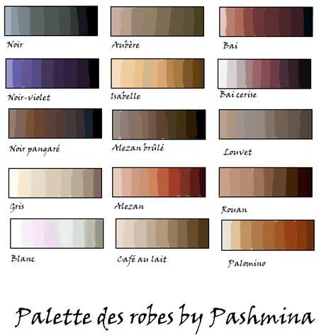 Palette De Couleurs by Palette De Couleurs
