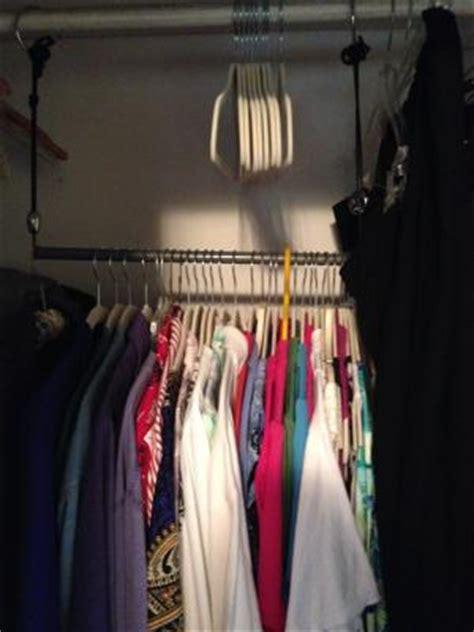 Umbra Dublet Closet Rod Expander by Umbra Dublet Adjustable Closet Rod Expander Reviews The