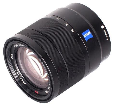 Lensa Sony Zeiss E 16 70mm F4 Oss zeiss vario tessar t e 16 70mm f 4 za oss images