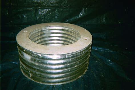 large pit ring large metal ring for pit fashions rings