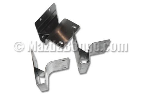 mazda bongo awning mazda bongo new fiamma awning adapter brackets fits quot aft quot only mazdabongo com