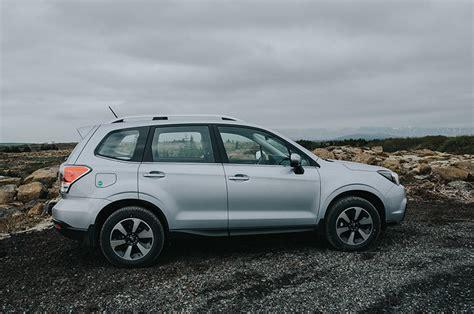 Subaru Rental by Rent A Subaru Forester 4x4 In Iceland