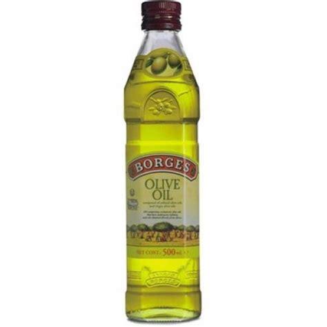 Minyak Zaitun Borges 500 Ml borges olive 500ml