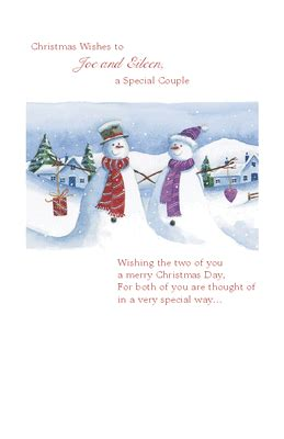 youre  special couple greeting card christmas printable card american