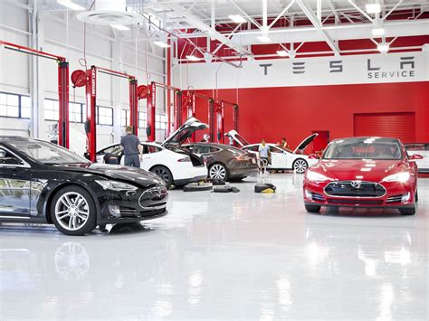 Tesla S Maintenance Everything You Need To About The Tesla Model S