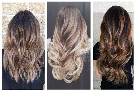 imagenes de rayitos del cabello balayage conoce sobre esta renovada tendencia para tu cabello