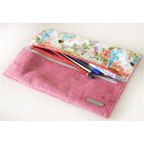 Pattern Pouch Bag | free gemini pouch pattern allfreesewing com