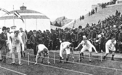 era moderna 2016 conhe 231 a as provas de atletismo dos jogos