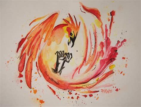 watercolor tattoo phoenix az original watercolor painting