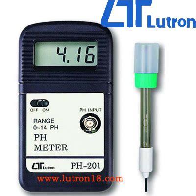 Lutron Ph 207 ph酸碱度计系列产品介绍 路昌lutron仪器 台湾路昌仪表 路昌仪器仪表 广州戈迪总代理