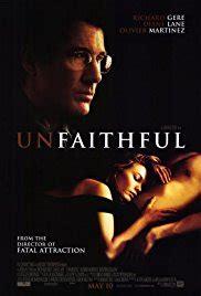 unfaithful film actors unfaithful 2002 imdb