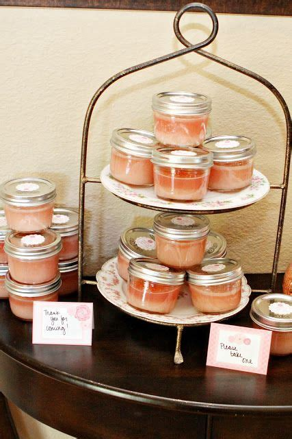 Antique Baby Shower Favors by Best Ideas About Baby Shower Tea Ideas Diy