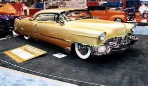Modified Cadillac Forum Cadillac 1954 1956 Custom Mild Custom Page 2
