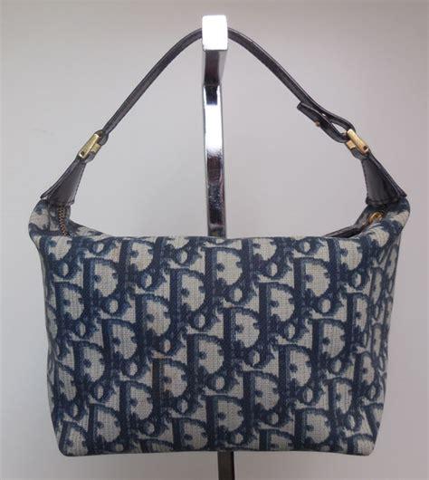 christian dior monogram trotter handbag vintage catawiki