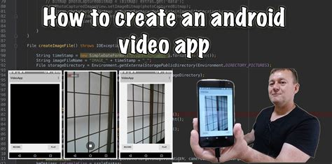 how to create an android app create android app nige s app tuts