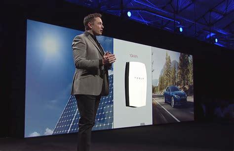 Working At Tesla How Do Tesla S Home Batteries Work