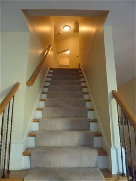 feng shui stairs front door stairways feng shui luminous spaces