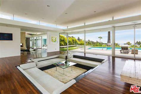 how to make a sunken living room has the sunken living room made a comeback realtor 174