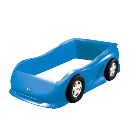 little tikes car toddler bed little tikes blue race car bed hot girls wallpaper