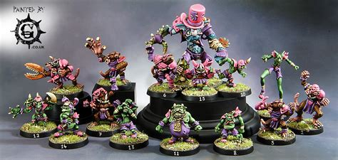best blood bowl team blood bowl underworld team blood bowl teams