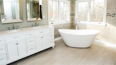Bathroom Flooring Options Managing The Bathroom Flooring Ideas Anoceanview Home Design Magazine For Inspiration