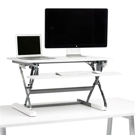 Corner Desk Riser 17 Best Ideas About Desk Riser On Pinterest Office Supplies Aqua Office And Monitor Stand