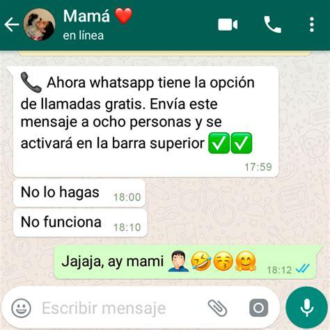 cadenas whatsapp graciosas cadenas whatsapp ayuda chistosas cadenas whatsapp ayuda