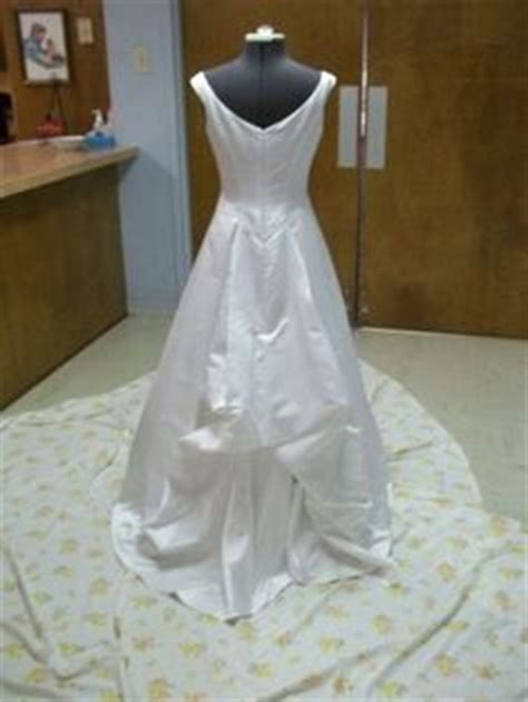 1000 images about wedding dress bustle on pinterest