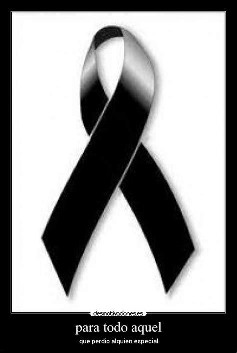 imagenes de liston negro luto imagen del liston de luto imagui