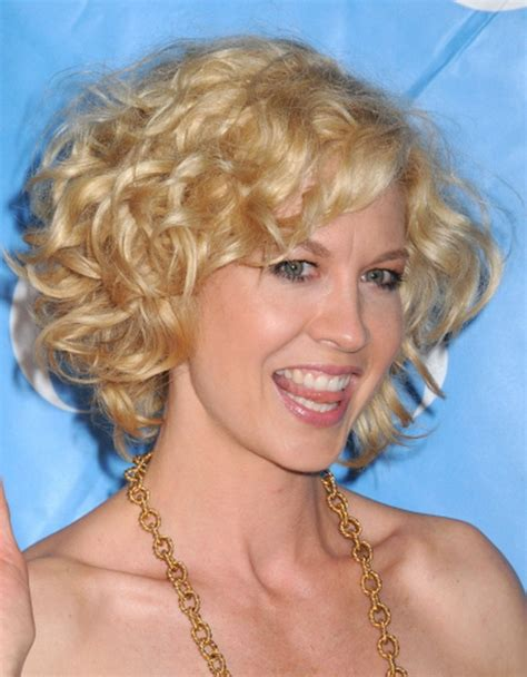 older women with spiral perms perm hairstyles for women