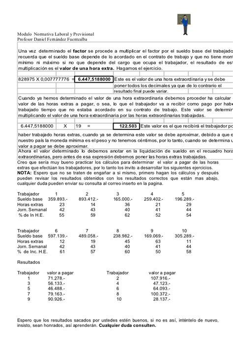 clculo liquidacin nana nana al dia formato liquidacion de sueldo en word la remuneraci 243