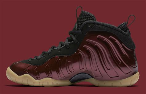 foams shoes for nike foosite maroon 644791 600 sole collector