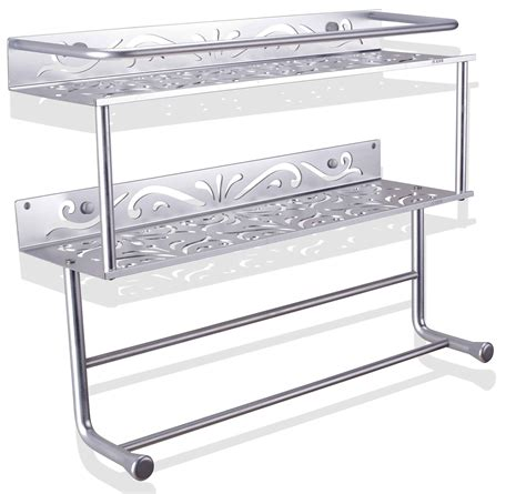 Bathroom Rack Shelf by China Bathroom Shelf Basket Wire Rack Jp 10 0004
