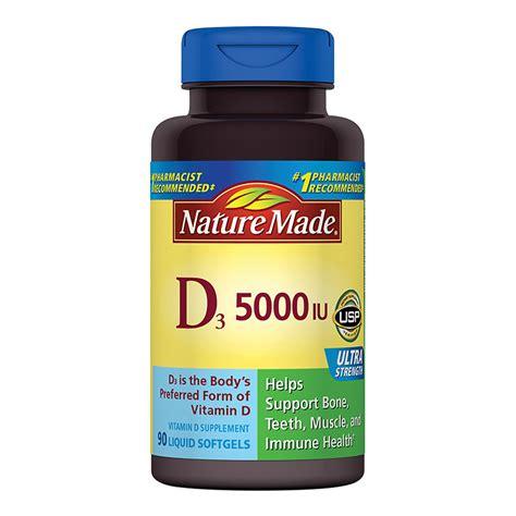 Vitamin G3 nature made vitamin d3 5000 iu dietary supplement liquid