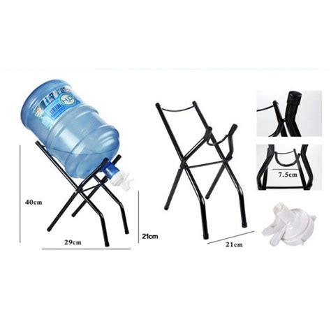 Harga Rak Galon Air Minum rak galon besi tinggi kran set dispenser aqua air minum