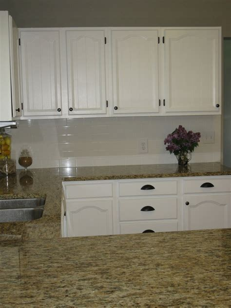 White Kitchen Cabinets With Rubbed Bronze Hardware by White Cabinets With Rubbed Bronze Hardware And Hinges