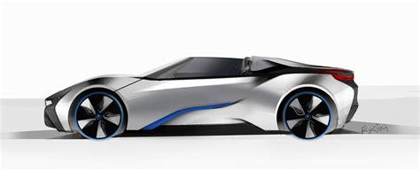 future bmw i8 bmw i8 concept spyder