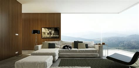www living living rooms with great views