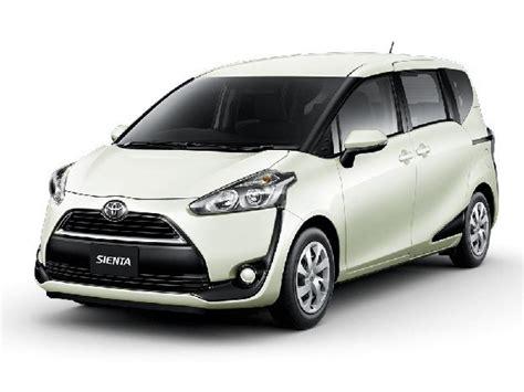 Bantal Mobil 3 In 1 Set Toyota Sienta Piillow Car toyota sienta bisa masuk indonesia mobil123 portal mobil baru no1 di indonesia