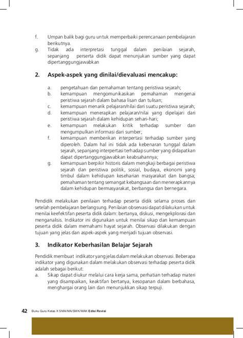 Perencanaan Pemasaran Smk Kelas X Sesuai Kurikulum 2013 buku pegangan guru sejarah indonesia sma smk kelas 10