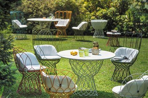 arredamenti per giardino arredamenti giardino mobili da giardino arredi per il