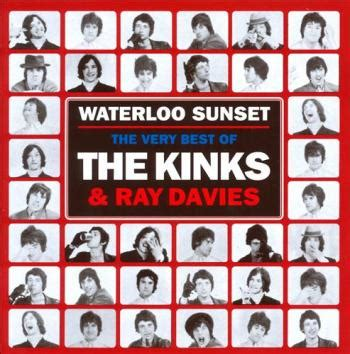 kinks best of the kinks waterloo sunset the best of the kinks and