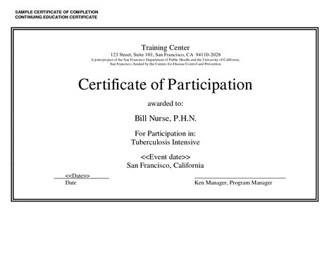 certificate of completion template construction oyle kalakaari co