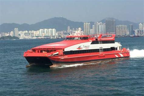 ferry hong kong airport to macau day trip to macau from hong kong
