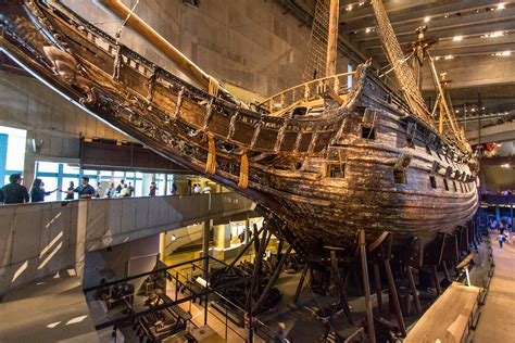 vasa museum stockholm vasa museum top sights of stockholm sweden cooking in